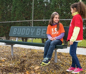 Buddy Bench